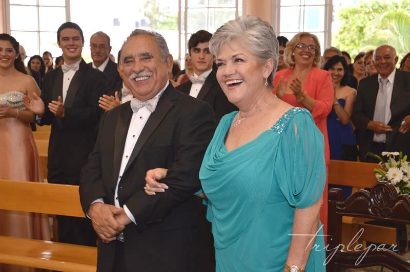 Aniversario Martha & Humberto