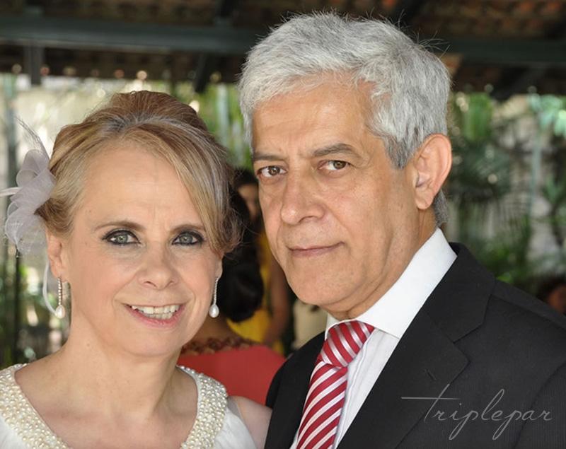 Aniversario Elia & Ricardo