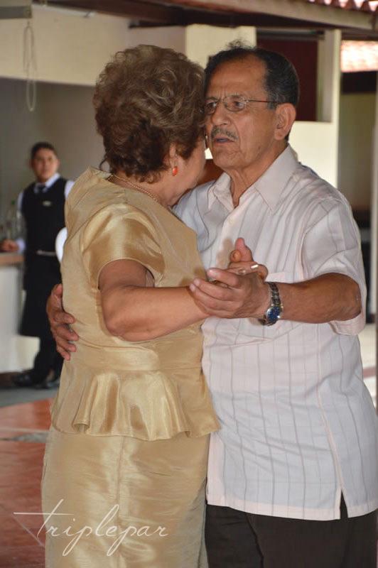 Cumpleaños 70 Luz María