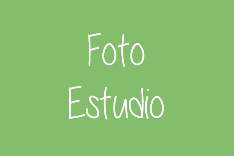 Foto Estudio Previo para Fiestas Infantiles