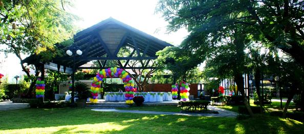 Explora Jardin De Eventos En Guadalajara Triplepar