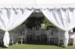 Jardin Terraza Salon de eventos Fotos y Video Triplepar 002
