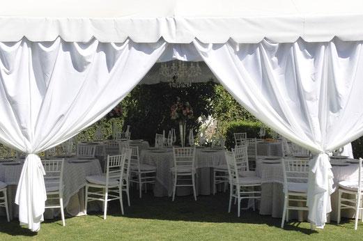 Jardín La Terraza Salón De Eventos Zapopan Triplepar