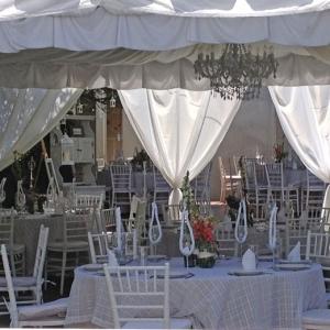 Jardin Terraza Salon de eventos Fotos y Video Triplepar 003