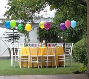 Jardin Terraza Salon de eventos Fotos y Video Triplepar 004