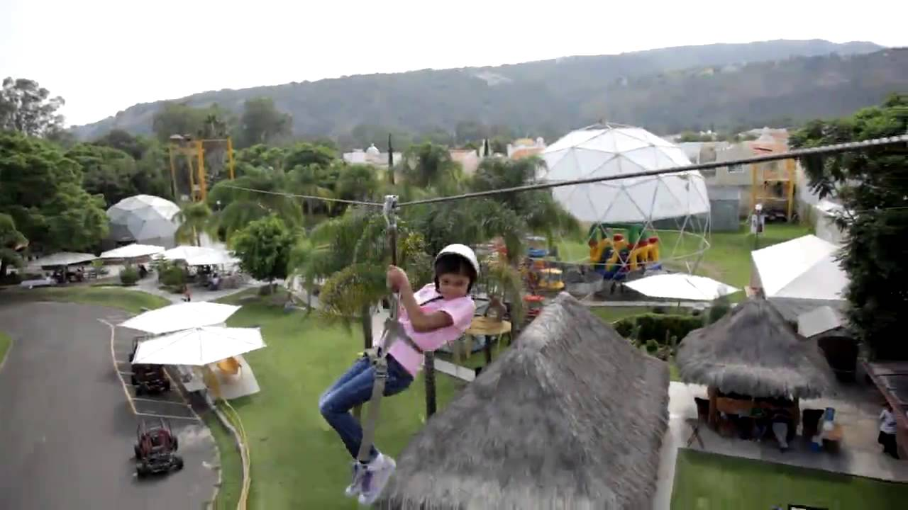 Natural Adventure Salones De Fiestas Infantiles Tlajomulco