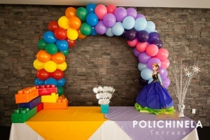 Polinchinela Salon de eventos Fotos y Video Triplepar 002