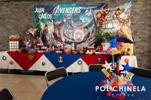 Polinchinela Salon de eventos Fotos y Video Triplepar 005