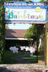 Terraza Bambinos Salon de eventos Fotos y Video Triplepar 001