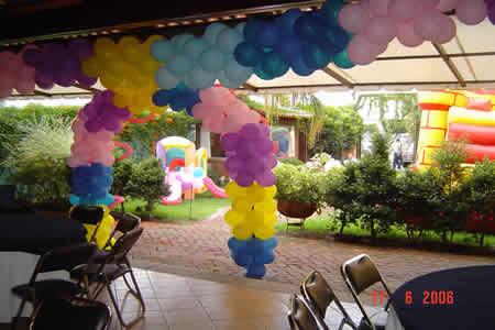 Terraza Bambinos Salón De Eventos Guadalajara Triplepar