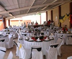 Terraza Bambu Salon de eventos Fotos y Video Triplepar 002