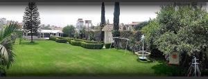 Terraza Jardin los Arcos Salon de eventos Fotos y Video Triplepar 003