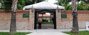 Villa Campestre Salon de eventos Fotos y Video Triplepar 002